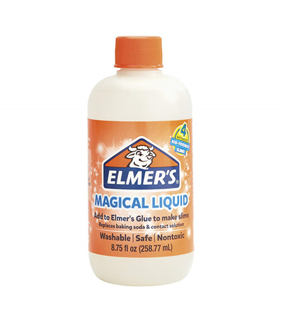 Qoo10 - Elmers Liquid School Glue White Washable 7625 Ounces 3 Count Slime Kit Search Results : (Q·Ranking): Items now on sale at qoo10.sg