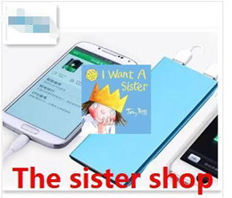 Mobile Power Bank 80000 60000mah powerbank portable charger external Battery mobile phone charger Ba