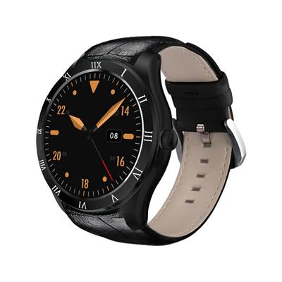 e3cda44fb Q5 Heart Rate Smart BT Sport GPS 3G/2G Watch Phone Touch Screen 512MB RAM