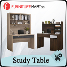 STUDY TABLE / STUDY TABLE WITH SHELF