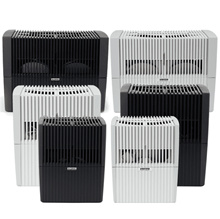 ★ coupon price $ 310 ★ Venta Air Washer LW15 LW25 LW45 Venta Airwasher ◆ ◆ Free Shipping ultra-fine dirt dust dust airwasher Germany direct air purifier