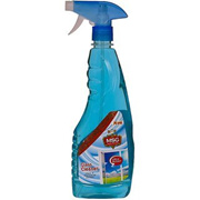 MSG Glass and Household Cleaner 500ml