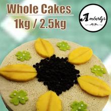 1kg / 2.5kg Mango Milk Tea / Strawberry Jelly / Oreo Chocolate / Blueberry Yogurt