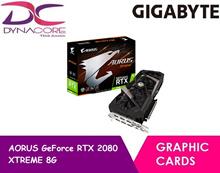 Gigabyte Aorus GeForce RTX 2080 xtreme 8G GDDR6