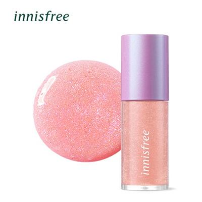 [innisfree] [Aurora Edition] Jewel Lip Glow 5.8g