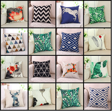 [NEW STOCK] ● Cushion Covers / Pillow Cases ● Exciting Designs Colours Styles Sizes