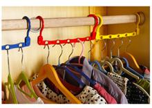 Gantungan Baju / Hanger Baju Lurus