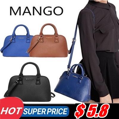 Qoo10 - MANGO-BAG Search Results   (Q·Ranking): Items now on sale at qoo10 .sg bc3dccae09