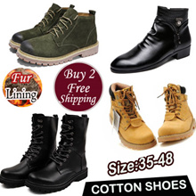 ★Just Updated★ Men Winter Boots★Men Cotton Shoes★men shoes★Women shoes★women Winter  Boots★