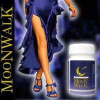 MOON WALK ※ Memperpanjang ketinggian kaki dan membuat bentuk seksi kaki kurus - untuk pria dan wanita