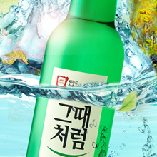 [Label Young] Labelyoung Shocking Soju Skin Water 310ml