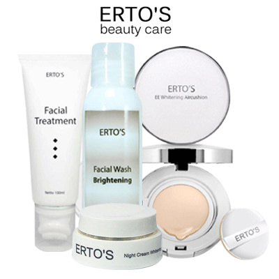 eb9da5b730f Qoo10 - Ertos Skin Care : Cosmetics