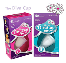 [The DivaCup] Diva Cup / Physiology Cup / Diva Physiology Cup 2