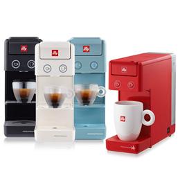 ★쿠폰할인 $8★ 일리 캡슐 커피 머신 프란시스 Y3.2  / 무료배송 / 시음캡슐