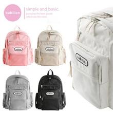 [BUBILIAN] Bubilian Genuine 5D Heat Backpack 5 Color