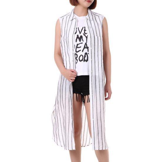 面ワンピース/ 韓国ファッション