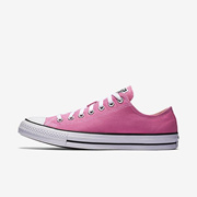 CONVERSE CHUCK TAYLOR ALL STAR LOW TOP PINK (UNISEX SHOE)