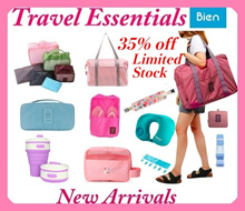 💥Clearance✮Travel organizer✮Foldable Travel Bag✮Multi Pouch💥Cosmetic Bag✮ shoe pouch✮Underwear