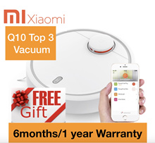 ★IN-STOCK Authentic Xiaomi Mi Robot Vacuum Cleaner★ 5200mAh Battery★Apps Control Local Seller