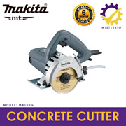 MAKITA MT SERIES 110MM MARBLE SAW/CONCRETE CUTTER – M4100G