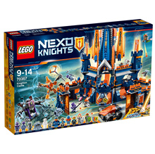 LEGO 70357 Nexo Knights: KNIGHTON CASTLE