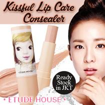 [Special promo] Kissful Lip Care Consealer_ Kissful LIp Care LIp Scrub 10g