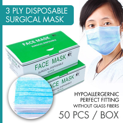 prime surgical mask