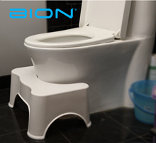 **LOWEST PRICE on Qoo10** BION Toilet Stool *RELIEFS CONSTIPATION*