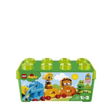 LEGO 10863 My First Animal Brick Box