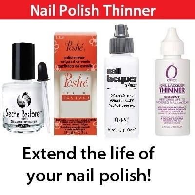 Qoo10 100 Authentic Nail Polish Thinner Opi Essie Orly China Glaze Bath Body