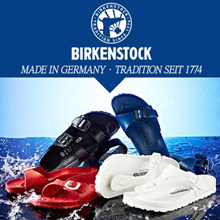 ★[BIRKENSTOCK]100%authentic  ★  HOT Trend colour item added / EVA / AROZONA /