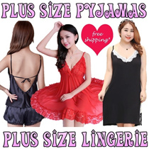 [ORTE] Premium Plus Size Pyjamas♥Sexy Lingerie♥Panties♥Bra♥Maternity♥Sleep Wear♥Tops♥Free Shipping