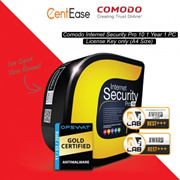 Comodo Internet Security Pro 10 1 Year 1 PC - License Key only (A4 Size)
