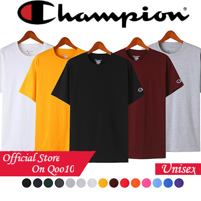 affb67d0 Champion T425 short sleeve Tshirts© Champion Official Store® April Promotion