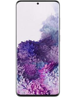 SAMSUNG Galaxy S20+ 128GB (12GB RAM) Dual Sim 5G version Black