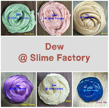 Slime Homemade Non-Toxic Borax-Free Toy Gift Party Children Kids Stress Release Fluffy Local Seller
