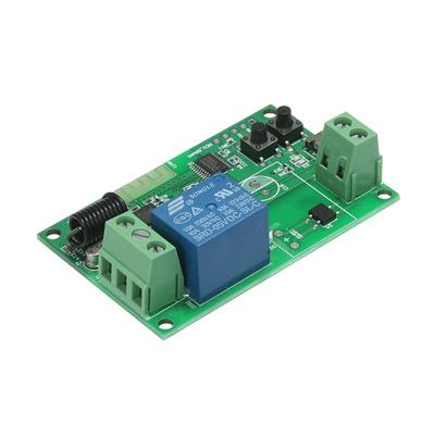SONOFF 5V / 12V / 220V Wifi Switch Wireless Relay Module