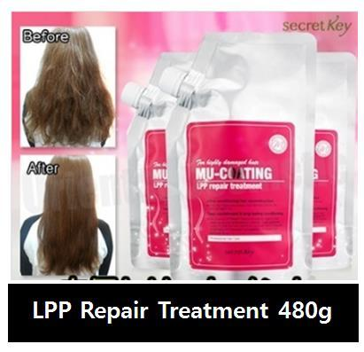 Secret Key MU Coating LPP Repair Treatment 480gr ISI BANYAK Deals for only Rp250.000 instead of Rp250.000