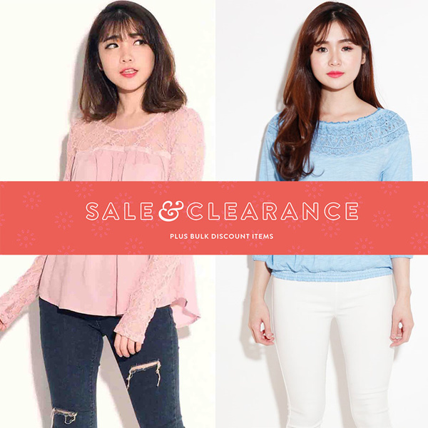 NEW ARRIVAL WOMEN PEASANT TOP/BLOUSE/LONGBLOUSE/DRESS Deals for only Rp70.000 instead of Rp70.000