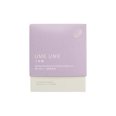 Ume Ume   Green Tea (15 Sachets)