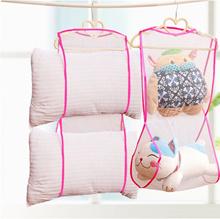 Sun pillow stand, outdoor balcony, windbreak, toy pillow, sun hanger, fixed sun pillow, plastic clot
