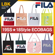 [FILA]★NEW ARRIVALS IN SG★19SS 18Style ECOBAGS/Shoulder Bag, Tote Bag / From Korea