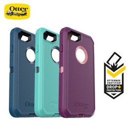 OtterBox Defender Series Drop Protection Case For iPhone7 / 7 Plus Mobile Phone Case