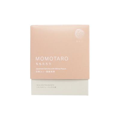 Momotaro   Green Tea (15 Sachets)
