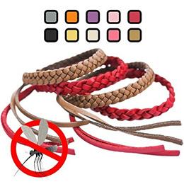 Original Kinven® Mosquito Repellent Bracelet Natural DEET FREE Insect Repellent Bands, Mosquito Kill