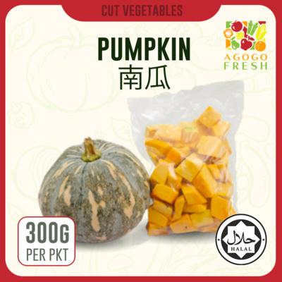 D26 Pumpkin 南瓜