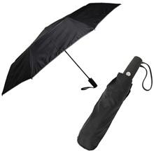 Tumi Umbrella TUMI 14416 D Large Auto Close Umbrella Folding Umbrella BLACK