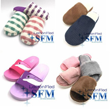 [SG LOCAL] BEDROOM SLIPPERS