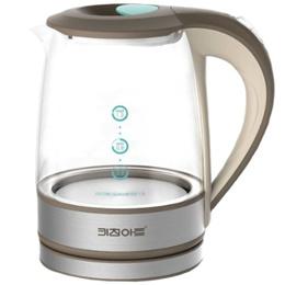 Kitchen Art Rafale glass kettle 1.2L KAEK-A12
