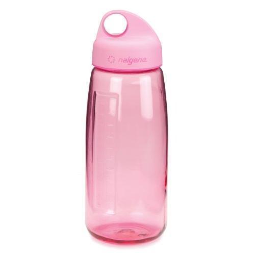 Nalgene N-Gen 24 oz Wide Mouth Water Bottle Pink